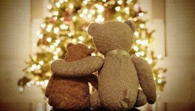 All I Want For Christmas - Charity Foundation - Saskatoon