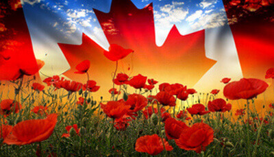 Canadian Veteran Charities - Charity Foundation - Saskatoon
